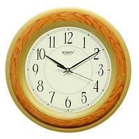 Настенные часы Rikon 6951 Wood