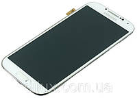 Дисплей LCD + Touchscreen Samsung Galaxy S4 i9500.
