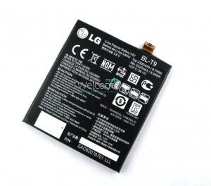 Аккумулятор LG Google Nexus 5, D820, D821 (BL-T9) батарея для телефона