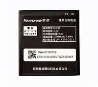 Аккумулятор (батарея) Lenovo BL197, 2000 mAh (A820, S889t, S899t, S720, A800, A798t)