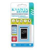 Аккумулятор Nokia BL-5C, Kvanta Ultra, 1250 mAh батарея для телефона смартфона