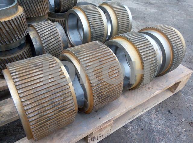 Всё для гранулятора GT. Запасные и расходные части для гранулятора ГТ-420; ГТ-500; ГТ-520; ГТ-630