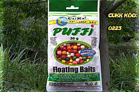 Плавающая насадка Cukk Puffi Микс 30 г