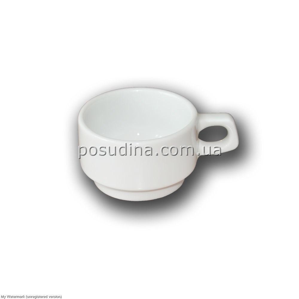 Чашка фарфоровая Farn для эспрессо