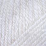 YarnArt Charisma - 501 белый