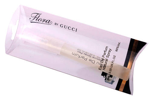 Мини-парфюм женский Flora by Gucci (Флора Бай Гуччи), 8 мл