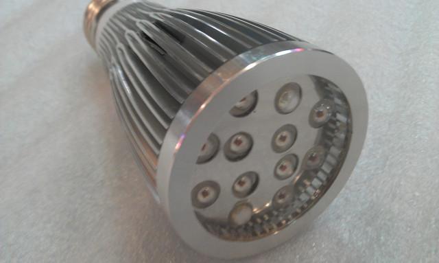 Фито лампа 9 Вт