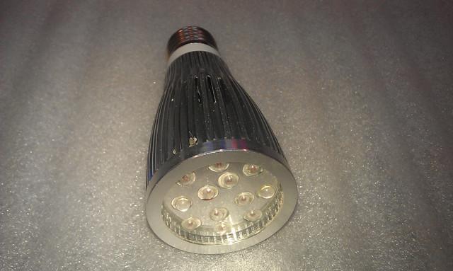 Лампа для роста растений