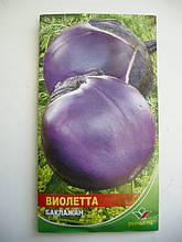 Семена баклажана Виолетта 2г (до 2018г)
