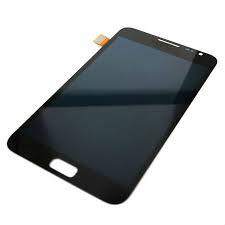 Дисплей LCD + Touchscreen Samsung Galaxy Note N7000 i9220 БЕЛЫЙ