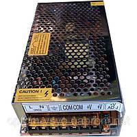 Блок питания метал 12V12.5A