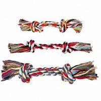 Веревка-аппорт с узлами (канат) Trixie разные размеры