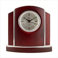 Настольные часы из дерева Jibo PC091-0200-1