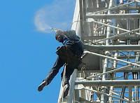 Работы на высоте Киев