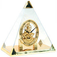 Настольные часы Пирамида Kronos SC-201A