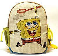 Детский рюкзак губка Боб