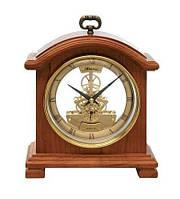 Настольные часы Kronos SC-206I дерево