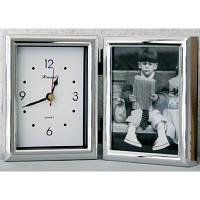 Настольные часы Фоторамка Kronos 105A