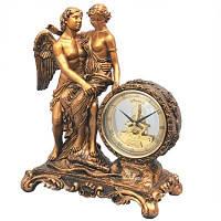 Настольные часы Амур и Психея Kronos 208B