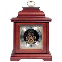 Настольные часы из дерева Kronos 210B