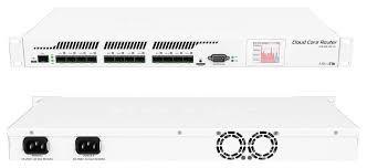 Mikrotik Cloud Core Router CCR1016-12S-1S+ Маршрутизатор  - Интернет-магазин сетевого оборудования WiFi-LiFe в Днепре
