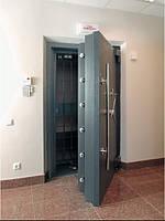 Двері для сховищ