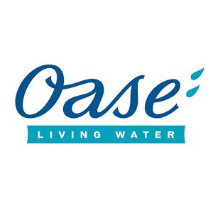 Плавающие фонтаны Oase (Германия)