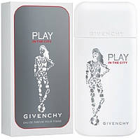 Женская пафюмерия Givenchy Play In The City for Her (Живанши Плэй Ин Зе Сити) EDP 75 ml