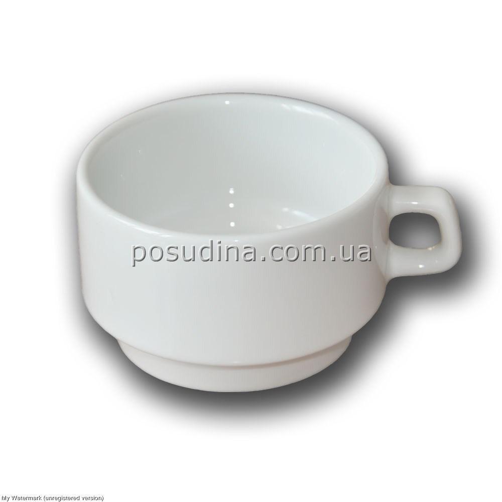 Чашка фарфоровая Farn для чая