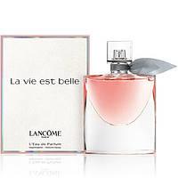 Женская парфюмерия Lancome La Vie Est Belle (Ланком Ля Вие Ест Белль) EDP 75 ml