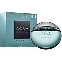 Мужская парфюмерия Bvlgari Aqva Marine Pour Homme (Аква Марин Пауэр Хоум) EDT 100 ml