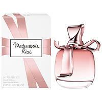 Женская парфюмерия Nina Ricci Mademoiselle Ricci (Нина Ричи Мадемуазель Риччи) EDP 80 ml