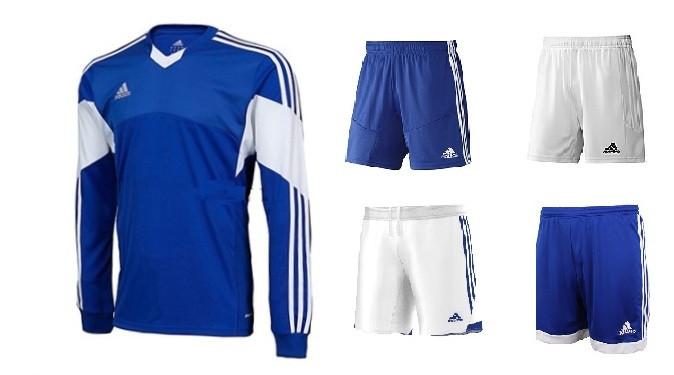 Форма футбольная Adidas Tiro 13 LS