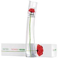 Женская парфюмерия Kenzo Flower By Kenzo (Кензо Флауе Бай Кензо) EDT 50 ml