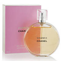 Женская парфюмерия Chanel Chance (Шанель Шанс) EDT 100 ml