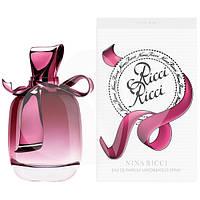 Женская парфюмерия Nina Ricci Ricci Ricci (Нина Ричи Ричи Ричи) EDP 80 ml