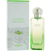 Женская парфюмерия Hermes Un Jardin Sur Le Toit (Гермес Ун Жарде Сур Ле Туа) EDT 100 ml
