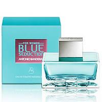 Женская парфюмерия Antonio Banderas Blue Seduction for WomenEDT 100 ml