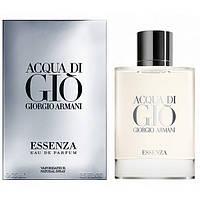 Мужская парфюмерия Armani Acqua di Gio Essenza (Армани ессенция аква ди джио) EDP 100 ml