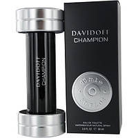 Мужская парфюмерия Davidoff Champion (Давидофф Чемпион) EDT 90 ml