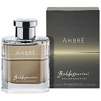 Мужская парфюмерия Hugo Boss Baldessarini Ambre (Хьюго Босс Балдессарини Амбре) EDT 90 ml