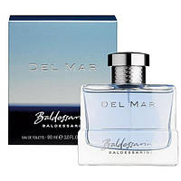 Мужская парфюмерия Hugo Boss Baldessarini Del Mar (Хьюго Босс Балдесарини Дел Мар) EDT 90 ml