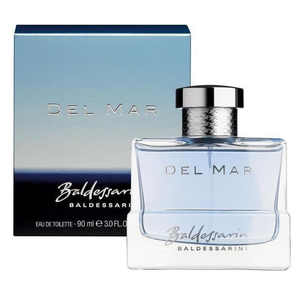 Мужская парфюмерия Hugo Boss Baldessarini Del Mar (Хьюго Босс Балдесарини Дел Мар) EDT 90 ml - Dians в Киеве