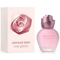 Женсая парфюмерия Armand Basi Rose Glacee (Арманд Баси Роуз Гляссе) EDT 100 ml