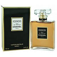 Женская парфюмерия Chanel Coco (Шанель Коко) EDP 100 ml