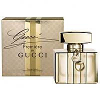Женская парфюмерия Gucci Premiere (Гучи Премьер) EDP 75 ml