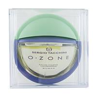 Женская парфюмерия Sergio Tacchini O-Zone Woman (Серджио Тачини ОЗон Вумен) EDT 100 ml