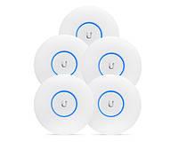 Ubiquiti Unifi Uap AC Lite 5-pack Точка доступа