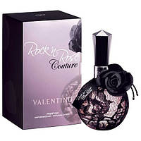 Женская парфюмерия Valentino Rock 'n Rose Couture (Валентино Рок н Роус Кутюр) EDP 90 ml