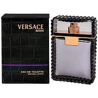 Мужская парфюмерия Versace Man (Версаче Мэн) EDT 100 ml